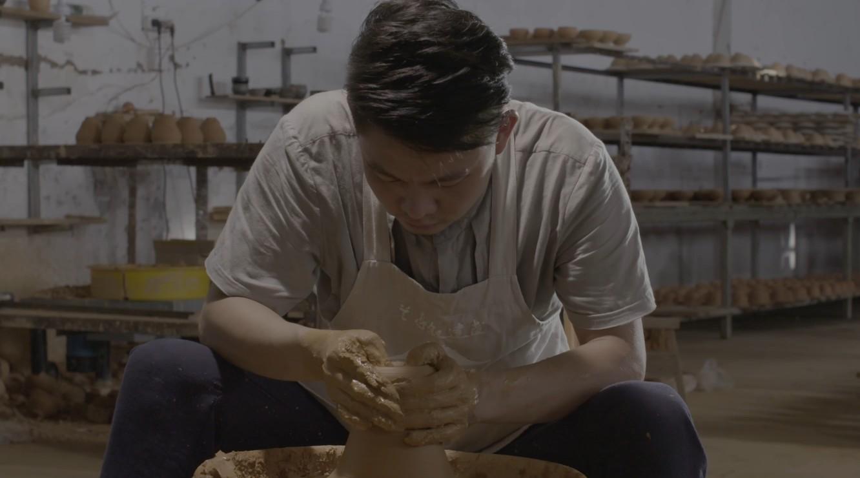 建盏工艺师 李光熙 自述心路历程
